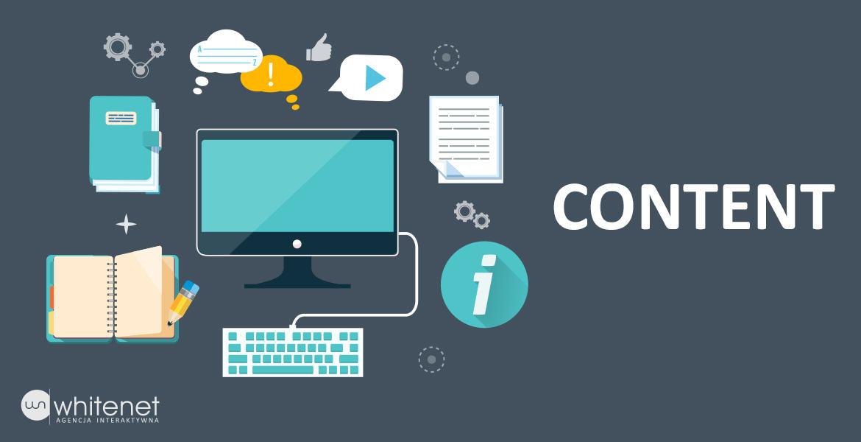 content marketing na czym polega